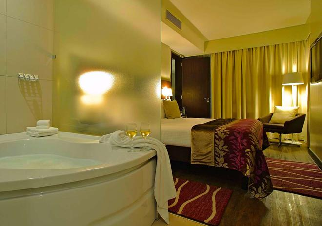 Eka Hotel Nairobi - Nairobi - Kylpyhuone