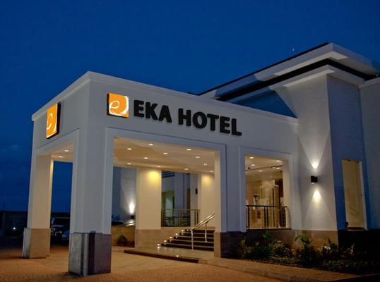 Eka Hotel Nairobi - Nairobi - Toà nhà