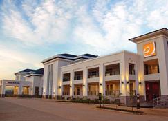 Eka Hotel Nairobi - Nairobi - Edificio