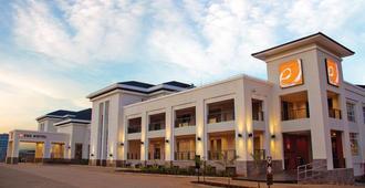 Eka Hotel Nairobi - Nairobi