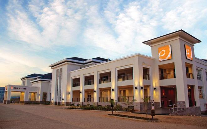 Eka Hotel Nairobi - Nairobi - Rakennus