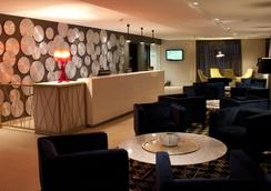 Eka Hotel Nairobi - Nairobi - Aula