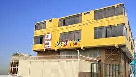 Hostal Villa Inn - 利馬 - 建築