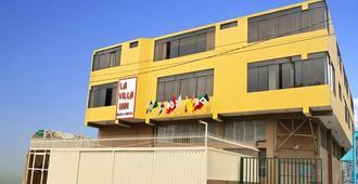 Hostal La Villa Inn - Lima - Building