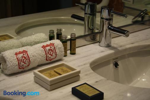 Quinta do Pego - Tabuaço - Bathroom