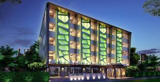Lucky Green View - Bangkok - Edificio