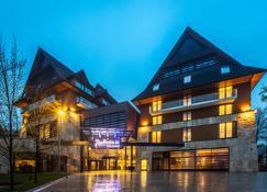 扎科帕內住宅麗笙藍標飯店 - 扎科帕內 - 建築