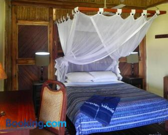 Archipelago Resort - Vilanculos - Bedroom