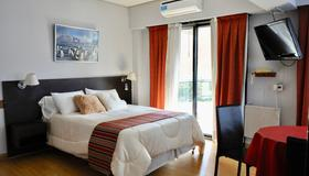 Golf Tower Suites & Apartments - Buenos Aires - Schlafzimmer