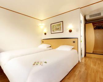 Campanile Saint Avold - Saint-Avold - Bedroom