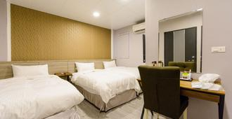 Joaily - Hualien City - Bedroom