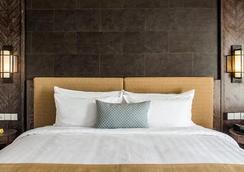 Swiss-Belresort Pecatu - South Kuta - Bedroom