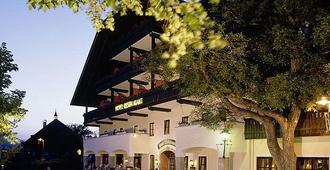 Hotel Mohrenwirt - Fuschl am See - Bedroom