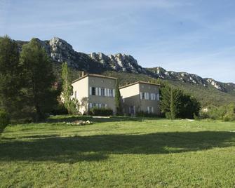 Château de Peyralade - Saint-Paul-de-Fenouillet - Building