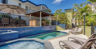 Eco Beach Resort - Byron Bay - Piscina