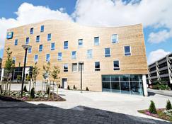 Comfort Hotel Square - Stavanger - Edificio