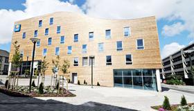 Comfort Hotel Square - Stavanger - Edifício