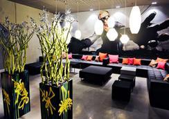 Comfort Hotel Square - Stavanger - Lounge