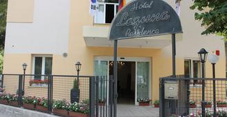 Residence Hotel Laguna - Venedig - Byggnad