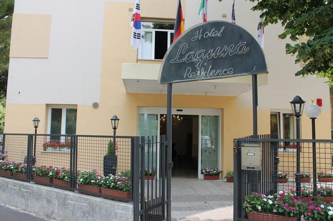Residence Hotel Laguna - Venice - Building