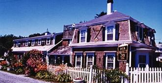 Sea Breeze Inn - Hyannis - Rakennus