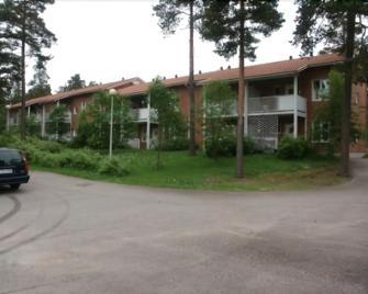 Three Bedroom Apartment In Hamina, Konttikuja 4 - Гаміна - Outdoors view