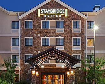 Staybridge Suites Fort Worth - Fossil Creek - Форт-Ворт - Building