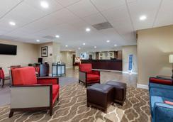 Comfort Inn Horn Lake - Southaven - Horn Lake - Lobby