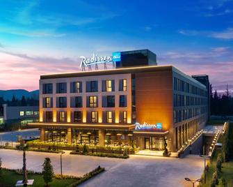 Radisson Blu Hotel, Sakarya - Adapazari - Building