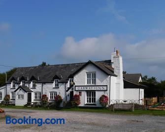 Garway Moon Inn - Hereford - Κτίριο