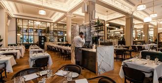 Hotel Birks Montreal - Montreal - Restaurant