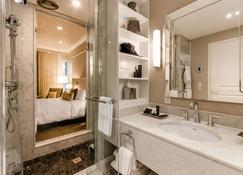 Hotel Birks Montreal - Montreal - Badrum
