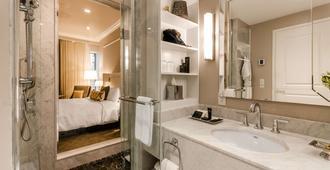 Hotel Birks Montreal - Montréal - Phòng tắm