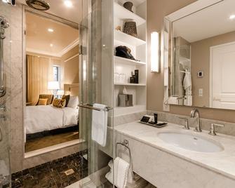 Hotel Birks Montreal - Montreal - Bathroom