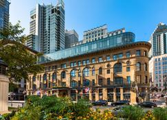 Hotel Birks Montreal - Montreal - Edificio