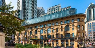 Hotel Birks Montreal - Montreal - Building