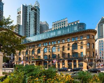 Hotel Birks Montreal - Montreal - Gebäude