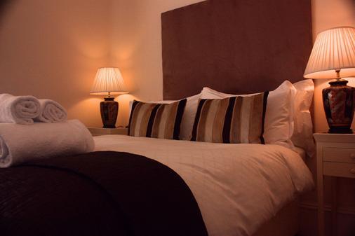 Annandale Arms Hotel - Moffat - Habitación
