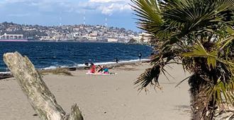 Georgetown Inn - Seattle - Beach