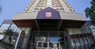 Sables Hotel Guarulhos - Guarulhos - Building