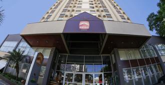 Sables Hotel Guarulhos - กัวรููลฮอส