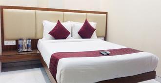 Hotel Address Inn - מומבאי - חדר שינה