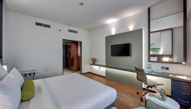 Lotus Retreat Hotel - Dubai - Bedroom