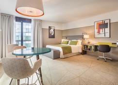 Fraser Suites Harmonie Paris La Défense - Courbevoie - Bedroom