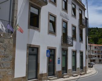 Hotel Comércio - Resende - Building