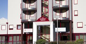 Hotel Sporting Trento - Τρέντο - Κτίριο