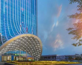 Holiday Inn Express Mianyang High-Tech Zone - Mianyang - Building