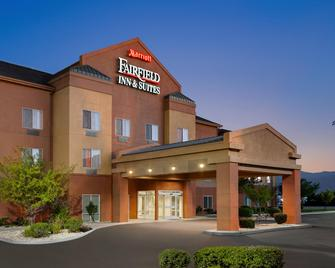Fairfield Inn & Suites Reno Sparks - Sparks - Building