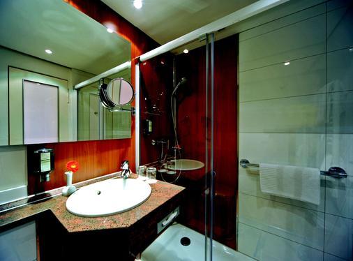 Hotel Celler Hof - Celle - Bathroom