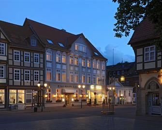 Celler Hof - Celle - Building
